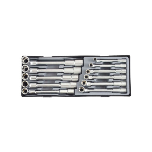11pc Angle wrench set