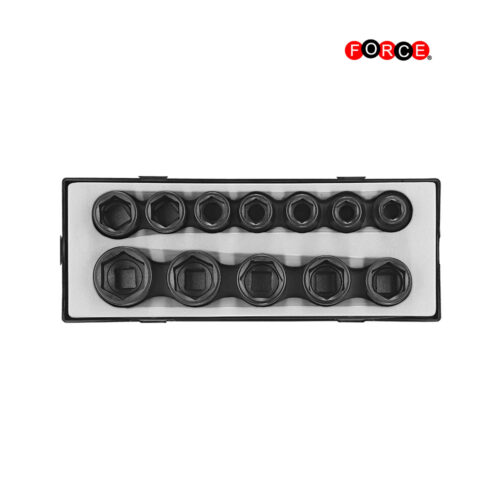 "12pc 3/4""DR. Impact socket set"