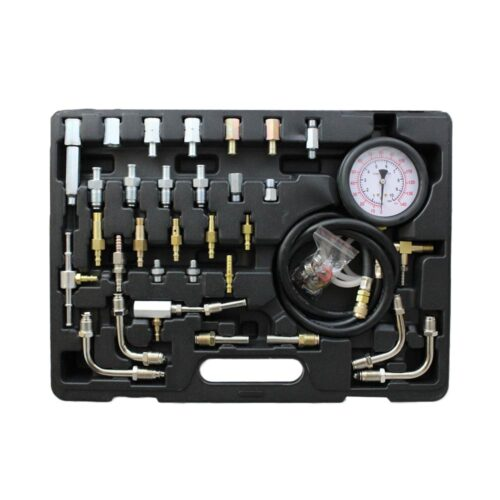 Benzine Brandstofdrukmeter