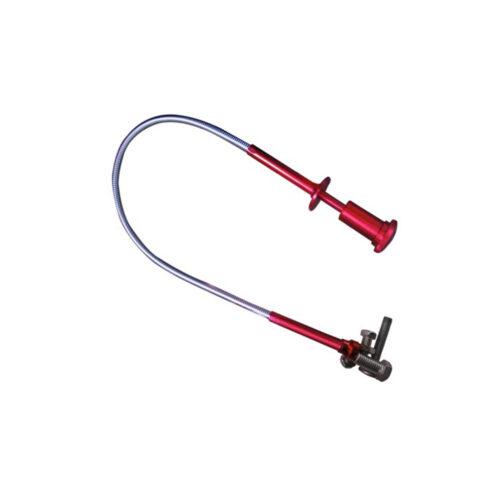 Flexgrijper & magneet met verlichting