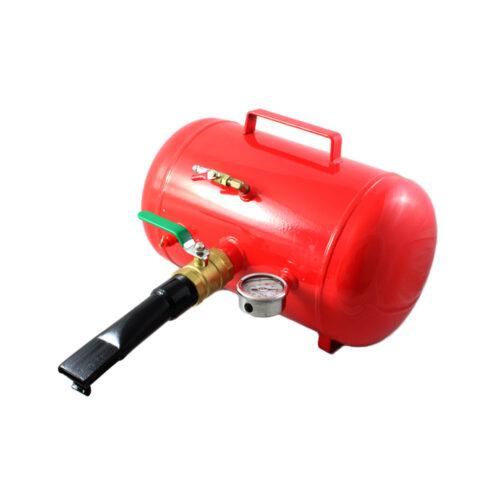 Air Booster  18L