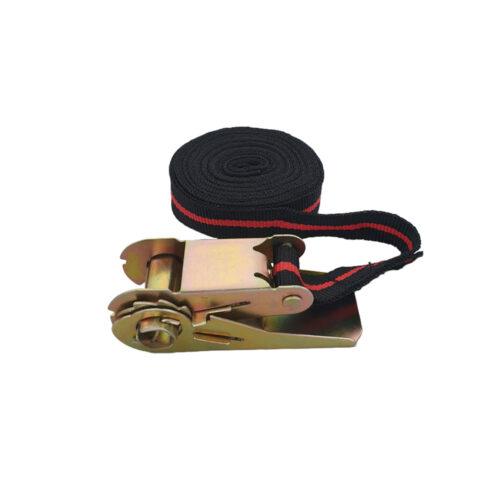 Spanband 5m x 25mm met ratel