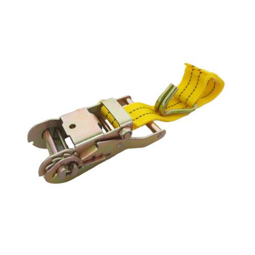 Spanband 6m x 38mm met ratel