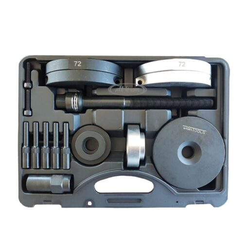 Wiellager de/montage set HBU 2.1 72mm