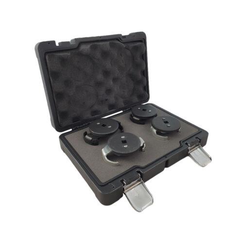Oliefilter de/montage sleutels 67/91mm & 88/115mm