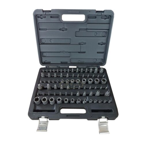 Torx PLUS set 77 delig