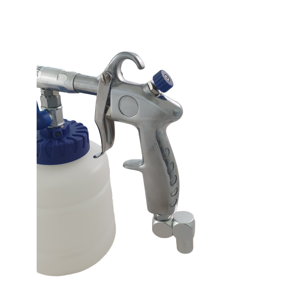 Maxx cleaning gun Ballbooster type