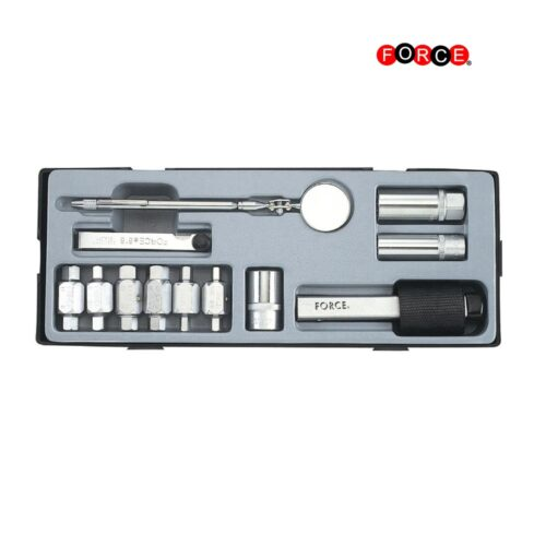 12pc Auto tool kit set