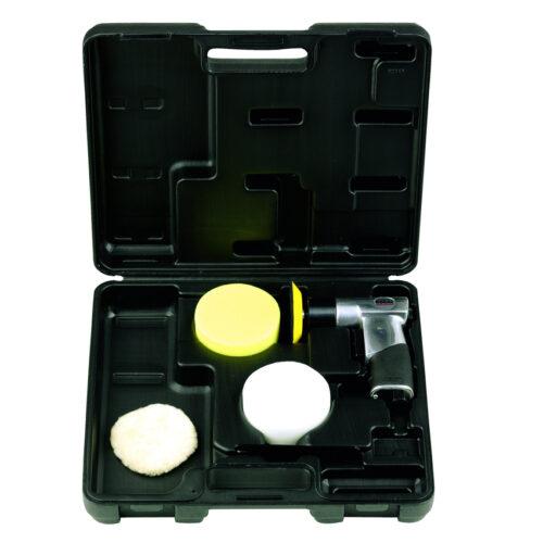 polijstmachine-in-koffer