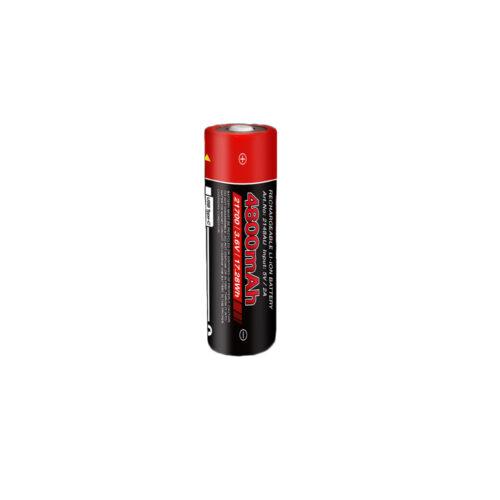Batterij Heroplaadbaar 2148U TBV B-5090